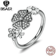 Costume Jewellery Analytical Lovely Genuine Hallmarked 925 Sterling Silver Centre Flower Adjustable Toe Ring Jewellery & Watches