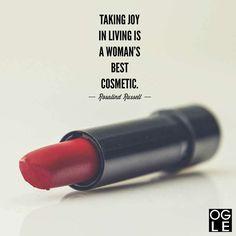 What's in your makeup bag, #OgleNation?