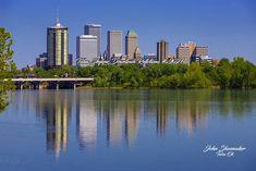 Tulsa OK. Skyline Pictures for Sale – Tulsa stock photography Photography Degree, Image Photography, Fine Art Photography, Pictures For Sale, Stock Pictures, Canvas Pictures, Art Pictures, Skyline Image, Daylight Savings Time