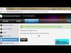 PSN Code Generator [ Fast & Easy ]