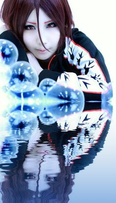 Tukune Rin Matsuoka Cosplay Photo - WorldCosplay