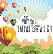 lataa / download TAIVAS ON AUKI epub mobi fb2 pdf – E-kirjasto