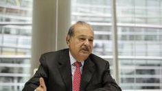 Carlos Slim afirmó que no donaría parte de su fortuna. (Bloomberg)
