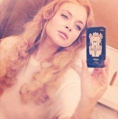 Lindsay Lohan....I'm rooting for her..
