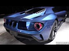 Cool Ford 2017 - Hear the 2017 Ford GT Supercar Idle and Rev –News –Car and Driver | Car ...  Ford Check more at http://carsboard.pro/2017/2017/08/27/ford-2017-hear-the-2017-ford-gt-supercar-idle-and-rev-news-car-and-driver-car-ford/
