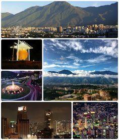 Caracas!