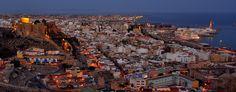 Atardecer en Almería by Agustín García - Photo 162278667 / 500px