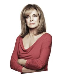 Sue Ellen Ewing is a survivor. The former wife of JR Ewing, Sue Ellen has seen it all and grown all the wiser for it.
