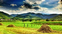 Somewhere in #Romania