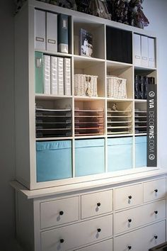 Amazing! -  | Check out more ideas for Ikea Hackers at decopins.com | #ikeahack #ikeahackers #lifehack #bedrooms #bathroom #bathrooms #homedecor #beds #interiordesign #home #homedecoration #design