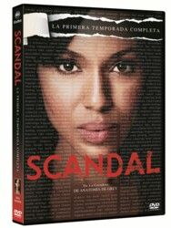 Scandasl. Temporada 1