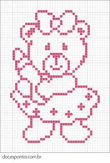 Knitting Machine Patterns, Crochet Stitches Patterns, Baby Patterns, Beading Patterns, Cross Stitch Patterns, Mini Cross Stitch, Cross Stitch Cards, Cross Stitching, Cross Stitch Embroidery