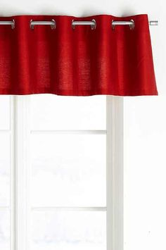 www.ellos.se ellos-home gardinkappa-struktur 1041357-06 Valance Curtains, Home Decor, Decoration Home, Room Decor, Home Interior Design, Valence Curtains, Home Decoration, Interior Design