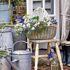 Tonos #lila, #lavanda, #violeta y #azul: solo con mencionarlos sientes el #frescor. ¡Perfectos para el #verano! [link en bio] #buenasideas #decofresca
