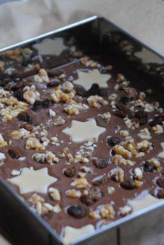 Chocolate Valley: Wie geht DAS denn: Weihnachtsschokolade vom Blech