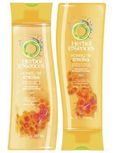 Honey, I'm Strong from Herbal Essences