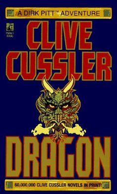 HAVE! Dragon, Clive Cussler