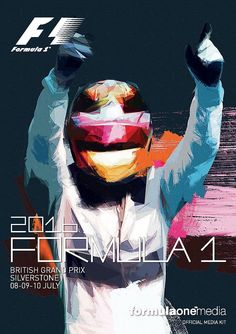 945GP - LXIX British Grand Prix - 2016 Formula 1 British Grand Prix - 2016…