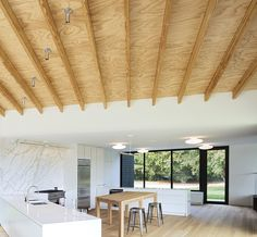 Gallery of Watermill House / Desai Chia Architecture - 2