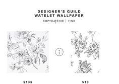 Designer's Guild Wat
