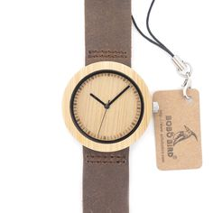 New 2016 Women's Watch Wood Bamboo Wristwatch Female Clock Ladies Quartz-watch for Women as Gifts Items - Online Shopping for Watches