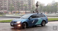 Learn about Here's updated mapping vehicle paves way for self-driving cars http://ift.tt/2s51wXF on www.Service.fit - Specialised Service Consultants.