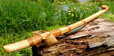 atlatl | atlatl reproduction this is a reproduction of a northern plains atlatl ...
