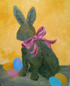 Find a wine and painting event at Pinot's Palette in Edwardsville for a unique, fun night out or private event venue! Book your painting class today! Fluffy Bunny, Paint And Sip, Easter Holidays, Egg Hunt, Easter Eggs, Dinosaur Stuffed Animal, Palette, Artwork, Painting