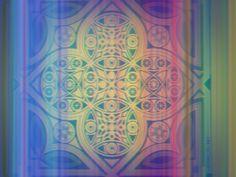 Mandala, My Arts, Curtains, Home Decor, Blinds, Decoration Home, Room Decor, Draping, Home Interior Design