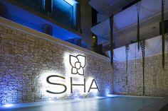 SHA Wellness Clinic, very nice place!