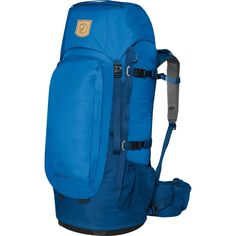 Fjall Raven Fjallraven Abisko Backpack Un Blue Outdoor Outfit, Outdoor Gear, Travel Backpack, Sling Backpack, Sac A Dos Trekking, Nylons, Fjallraven, Best Hiking Backpacks, Outdoor Backpacks