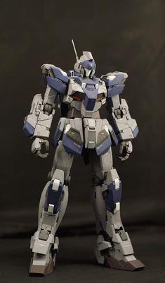 MG Unicorn Duplicate Gundam Tutorial, Armored Core, Gundam Build Fighters, Unicorn Gundam, Gundam Custom Build, Gundam Art, Gunpla Custom, Robot Design, Mechanical Design