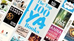 It's September and to get you in the book-loving, back-to-school mood, we've gone through thousands of Young Adult books to come up with this list of the...