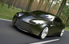 Bmw i1 would be busy with the development of a sports car above the i8, which should come on the market