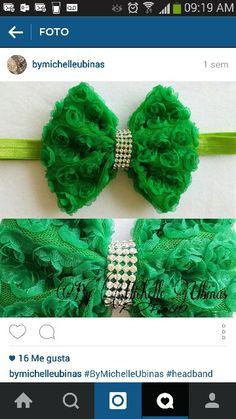 Lazo verde