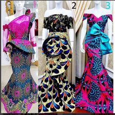 Most of us go for Ankara Styles that give you liberty and comfort to put-on around. Ankara styles for weekends come in many patterns and designs. It is your unconventional to create gone it comes to selecting the absolute Ankara Styles for your weekend. African Fashion Ankara, Latest African Fashion Dresses, African Print Dresses, African Dresses For Women, African Print Fashion, African Wear, African Attire, African Lace, African Prints