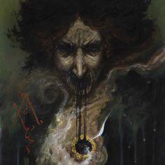 Akhlys - The Dreaming I LP vinyl