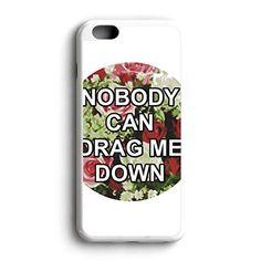 Drag Me Down Flower Logo Am Fit For iPhone 6 Hardplastic Back Protector Framed White FR23 http://www.amazon.com/dp/B016ZQ96SO/ref=cm_sw_r_pi_dp_C5yowb1C8KVCG