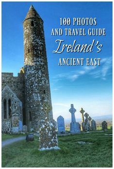 Explore Ireland's Ancient East with this photo essay of 13 breathtaking locations from The Fairytale Traveler.