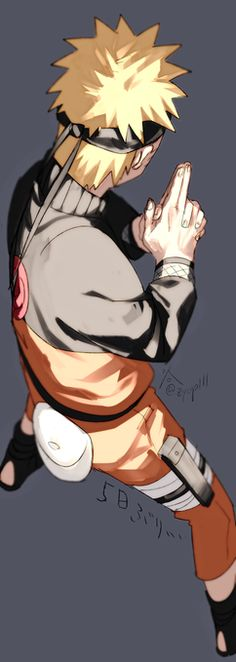 Dude... Naruto is so freaking awesome!