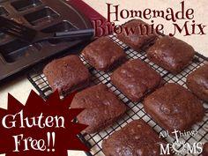 memorial day gluten free desserts