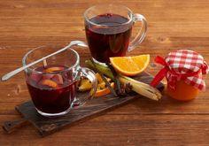 Grzane  wino z trawą cytrynową ,imbirem i pomarańczami Moscow Mule Mugs, Tableware, Food, Dinnerware, Dishes, Meals, Yemek, Eten