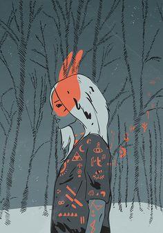 I Phantsm by Mikko Walamies