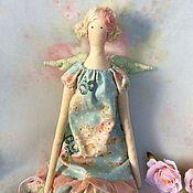 Магазин мастера LettiLab: куклы тильды, коллекционные куклы, мишки тедди, комплекты аксессуаров, кухня