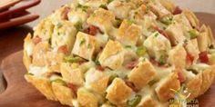 Fırında Yuvarlak Ekmek | Mutfakta Yemek Tarifleri