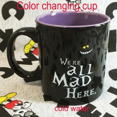 capsulone Mark color changing cup Coffee Cup Ceramic Creative Mug Bone Color Enamel Porcelain Saucer Spoon Coffee Tea