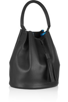 c1f2aaceecf Anya Hindmarch - Vaughan leather shoulder bag