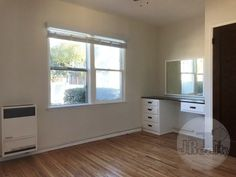 Welcome home to this quaint ground floor studio centrally located in Hawthorne! This unit features original hardwood flooring, a built-in vanity station, and lots of built-in storage! Stove and fridge included. 1 assigned parking space adjacent to unit. Convenient to Costco Business Center, Hawthorne Memorial Park, Eucalyptus Park, Hawthorne Plaza, SpaceX, 105/405 FWY, food, shopping, and more! Schedule a showing today!