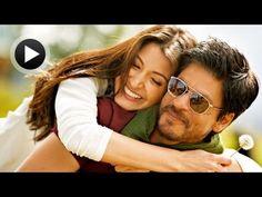 MOVIE: Jab Tak Hain Jaan - SONG: Jiya Re - ACTORS: Sharukh Khan & Anushka Sharma **WATCH FULLSCREEN**