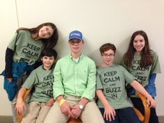 Students Compete at Georgia State Science Bowl   Westminster Schools of Augusta